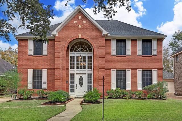 2626 Double Lake Drive, Missouri City, TX 77459 (MLS #77209196) :: Texas Home Shop Realty