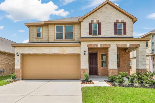 4126 False Cypress, Houston, TX 77068 (MLS #77210471) :: Red Door Realty & Associates