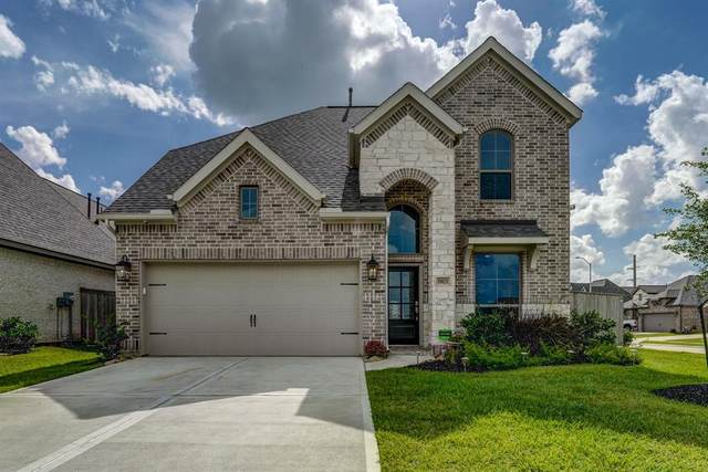 19823 Old Saddle Lane, Tomball, TX 77377 (MLS #77213395) :: The Home Branch