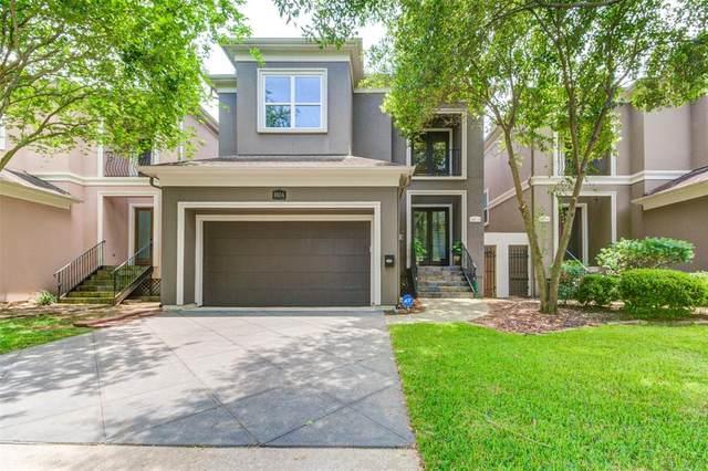 2012 W 14th Street A, Houston, TX 77008 (MLS #77213505) :: The Queen Team