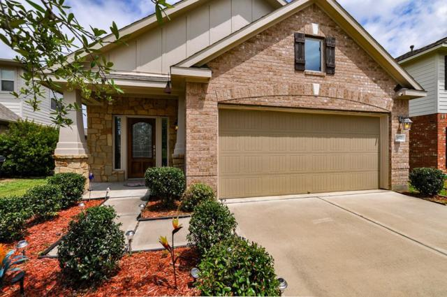 20522 Ranch Mill Lane, Cypress, TX 77433 (MLS #77214799) :: Fanticular Real Estate, LLC