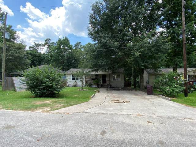 427 Sagebrush Lane, Magnolia, TX 77354 (MLS #77215108) :: Michele Harmon Team