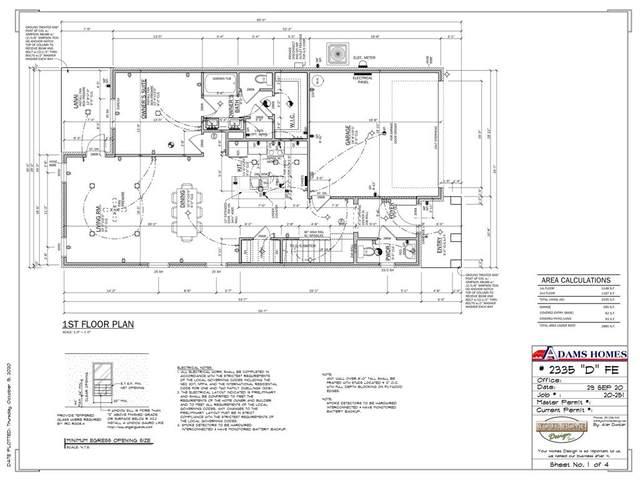 32926 Silver Meadow Way, Brookshire, TX 77423 (MLS #77216315) :: TEXdot Realtors, Inc.