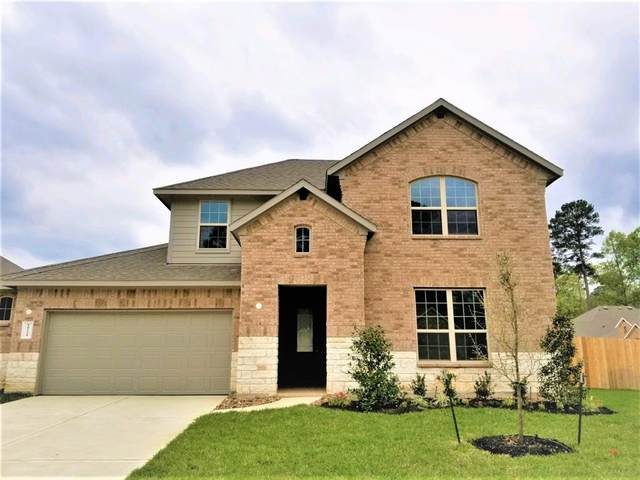 10221 Goose Creek, Conroe, TX 77384 (MLS #77218379) :: Giorgi Real Estate Group