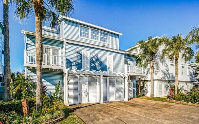 3415 Petite Circle, Galveston, TX 77554 (MLS #77225144) :: The Property Guys