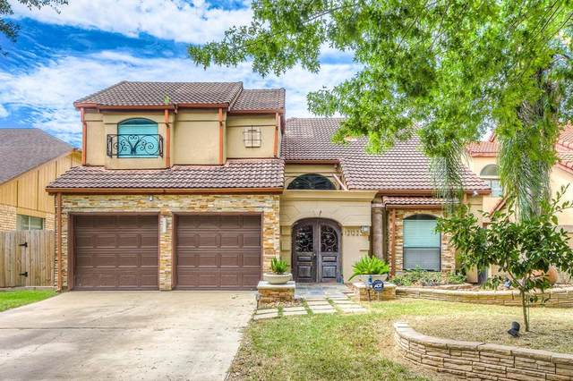 12122 Mulholland Dr, MEADOWS Place, TX 77477 (MLS #77227881) :: The Freund Group
