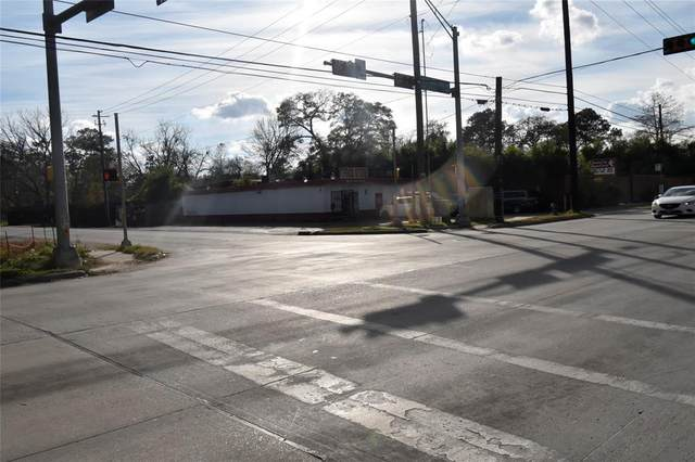 2317 W Little York Road, Houston, TX 77091 (MLS #77231662) :: My BCS Home Real Estate Group