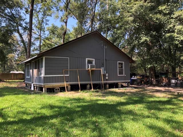24981 W Holly Lane, Splendora, TX 77372 (MLS #77232669) :: Ellison Real Estate Team