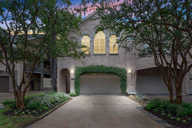 5406 Blossom Street, Houston, TX 77007 (MLS #77233387) :: Guevara Backman