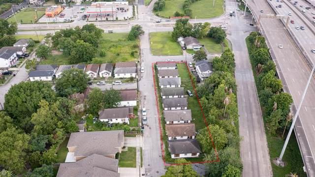 3609 Hadley Street, Houston, TX 77004 (MLS #77235588) :: My BCS Home Real Estate Group