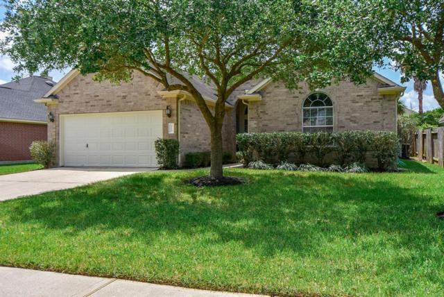 9115 Edgeloch Drive, Spring, TX 77379 (MLS #77237785) :: Texas Home Shop Realty