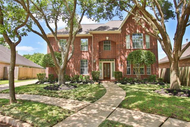 4907 Chappel Hill Drive, Missouri City, TX 77459 (MLS #77238562) :: Fanticular Real Estate, LLC
