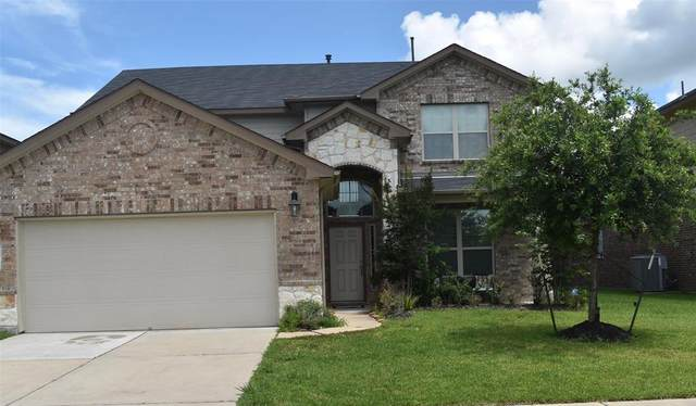 1906 Seville Manor, Fresno, TX 77545 (MLS #77238871) :: The SOLD by George Team