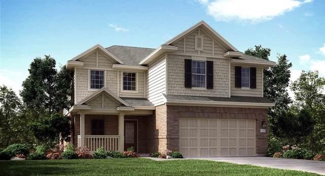 20251 Creekdale Bend Drive, Cypress, TX 77433 (MLS #77239085) :: The Parodi Team at Realty Associates