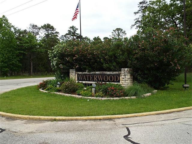 24734 Queenswood Drive, Huntsville, TX 77320 (MLS #77242124) :: Texas Home Shop Realty