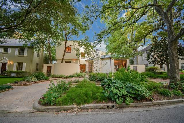 2225 Bolsover Street, Houston, TX 77005 (MLS #77242225) :: The SOLD by George Team