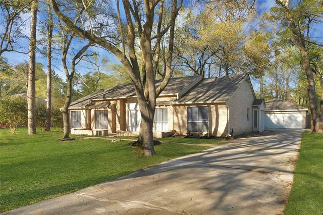 2411 Catacombs Drive, New Caney, TX 77357 (MLS #77243206) :: The Queen Team