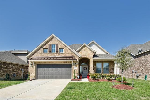 20714 Redbud Rain Drive, Katy, TX 77449 (MLS #77244812) :: Giorgi Real Estate Group