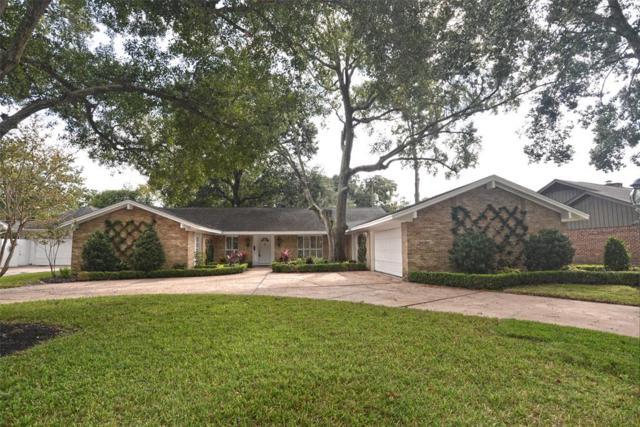1502 San Sebastian Lane, Houston, TX 77058 (MLS #77245359) :: Texas Home Shop Realty
