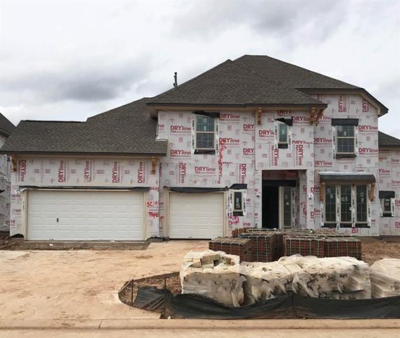 3219 Sweet Audrey Lane, Richmond, TX 77406 (MLS #77245712) :: Texas Home Shop Realty