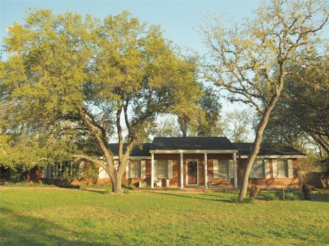 205 Richard Road, La Grange, TX 78945 (MLS #7724741) :: The Bly Team