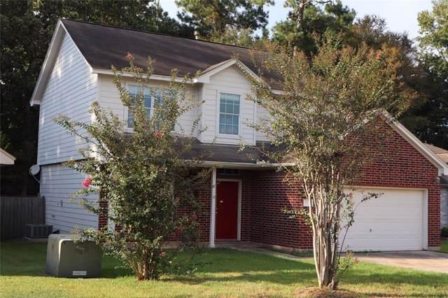 988 Oak Glen Drive, Conroe, TX 77378 (MLS #77248669) :: Johnson Elite Group