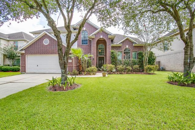 1995 Kingston Cove, League City, TX 77573 (MLS #77251045) :: REMAX Space Center - The Bly Team
