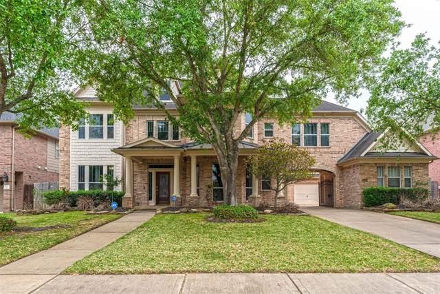 16315 Mahogany Crest Drive, Cypress, TX 77429 (MLS #77251705) :: Green Residential