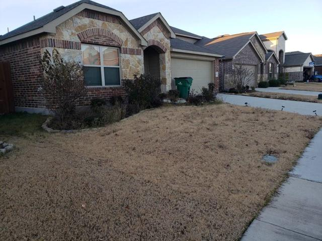 2119 Danibelle Drive, Other, TX 75126 (MLS #77251982) :: Connect Realty