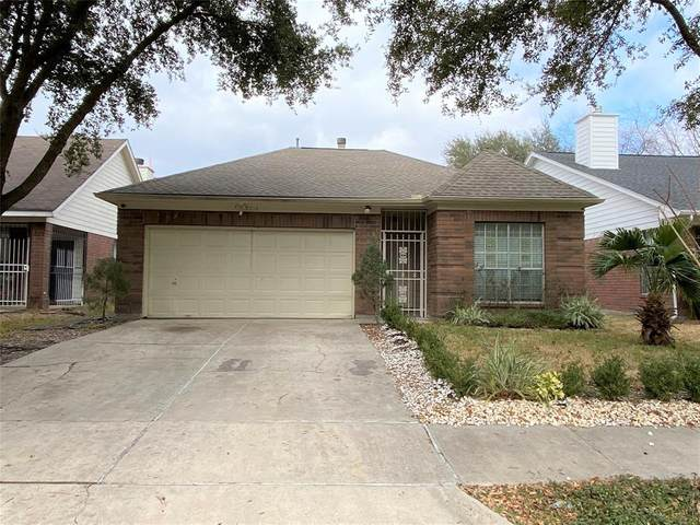 2218 Bivens Brook Drive, Houston, TX 77067 (MLS #77253821) :: Michele Harmon Team