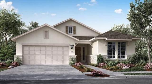 2364 Jason Crest Lane, La Porte, TX 77571 (MLS #77254428) :: Texas Home Shop Realty