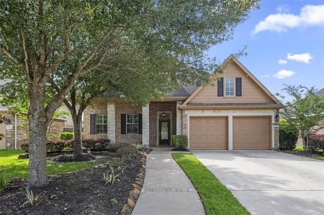2957 Autumn Brook Lane, League City, TX 77573 (MLS #77254775) :: Ellison Real Estate Team