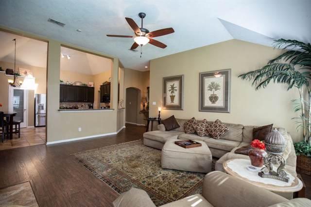2218 Millerton Lane, Katy, TX 77450 (MLS #77256381) :: The Home Branch
