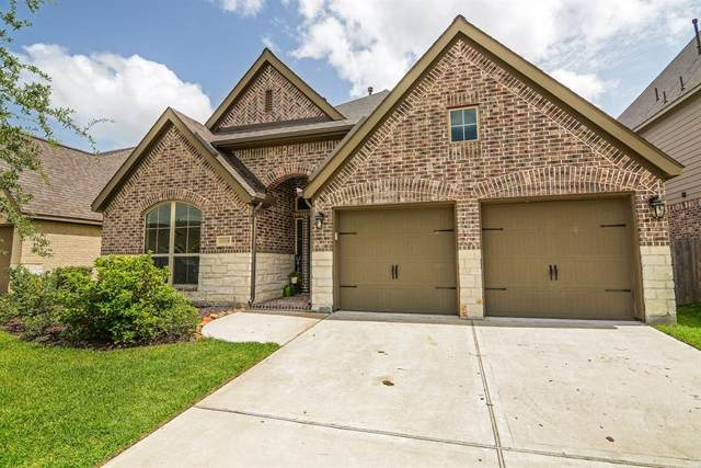 13318 Lazy River Lane, Pearland, TX 77584 (MLS #77256679) :: The Queen Team