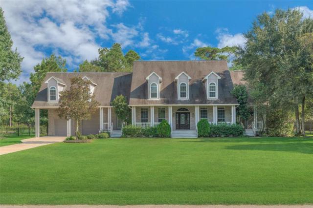 3714 Falun Court, Spring, TX 77386 (MLS #77256940) :: Giorgi Real Estate Group