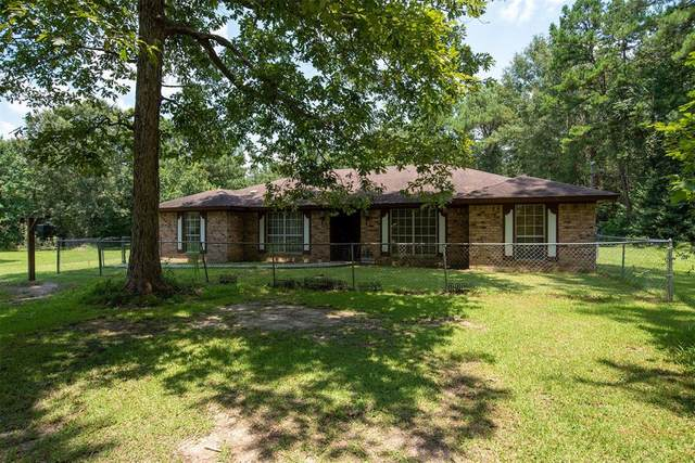 852 County Road 1860, Warren, TX 77664 (MLS #77260528) :: The Parodi Team at Realty Associates