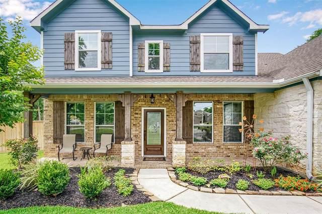 13267 Hidden Trail Court, Willis, TX 77318 (MLS #77262029) :: Ellison Real Estate Team