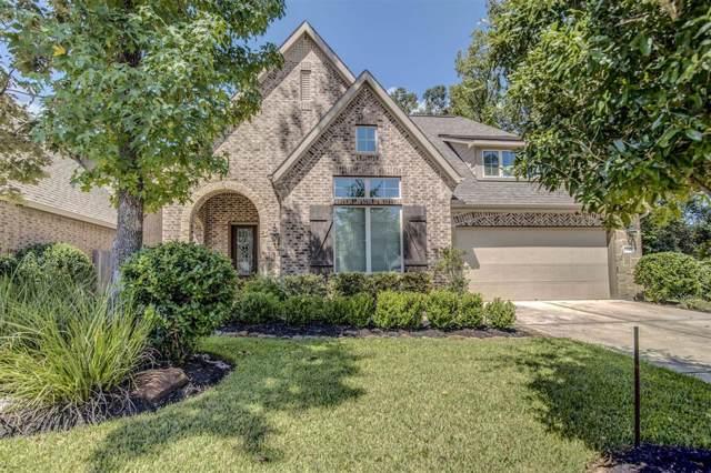 23411 Fauburg Drive, New Caney, TX 77357 (MLS #77262241) :: The Jill Smith Team