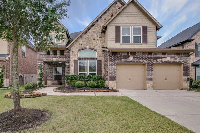4522 Marilee Chris Court, Sugar Land, TX 77479 (MLS #77264733) :: The Home Branch