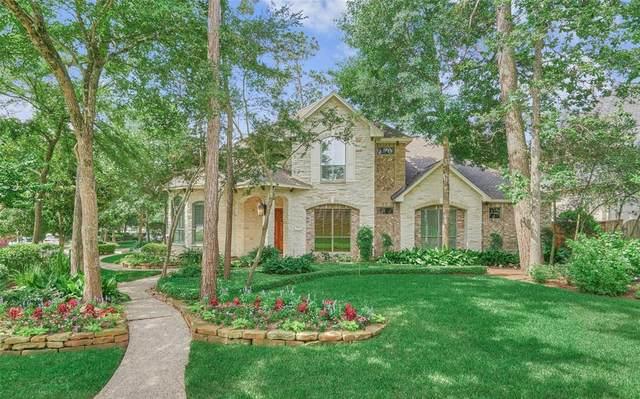 3 Valcourt Place, The Woodlands, TX 77382 (MLS #77265304) :: Christy Buck Team