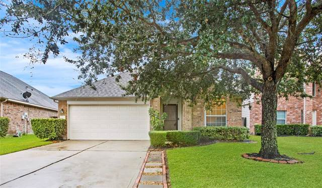 21707 Saragosa Pond Lane, Spring, TX 77379 (MLS #77265332) :: The Parodi Team at Realty Associates