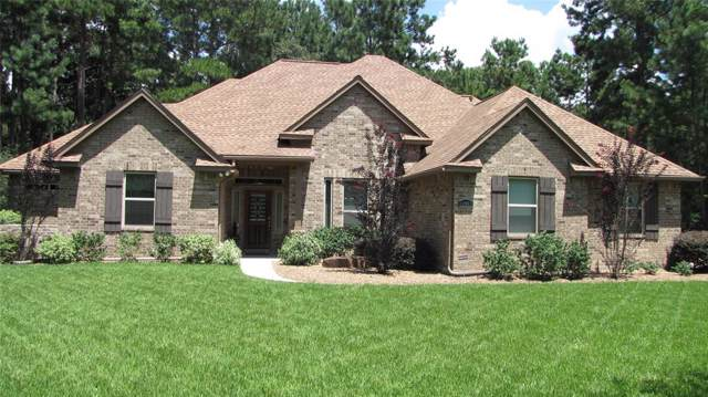 12963 Shady Woods Court, Montgomery, TX 77316 (MLS #7726557) :: The Heyl Group at Keller Williams