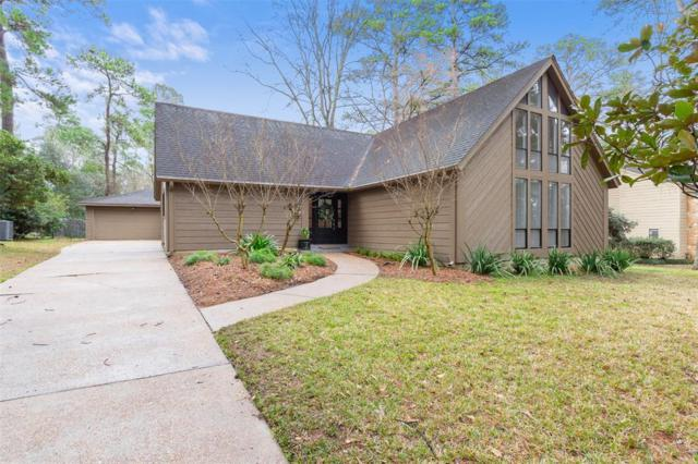 2115 Southern Pines Drive, Houston, TX 77339 (MLS #77266138) :: Texas Home Shop Realty