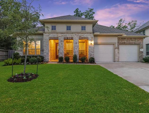2731 Sterling Heights Lane, Conroe, TX 77385 (MLS #77267242) :: Area Pro Group Real Estate, LLC