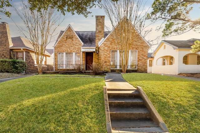 4416 Leeland Street, Houston, TX 77023 (MLS #77268237) :: My BCS Home Real Estate Group
