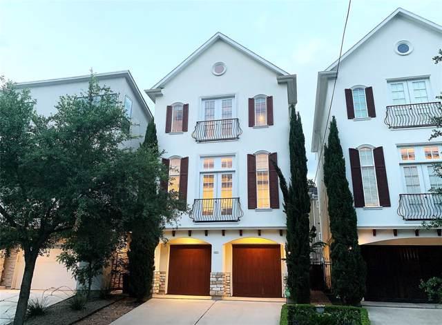 1621 Wichita Street, Houston, TX 77004 (MLS #77268359) :: The Heyl Group at Keller Williams