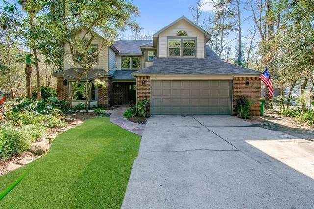106 S Wilde Yaupon Court, The Woodlands, TX 77381 (MLS #77271003) :: Green Residential