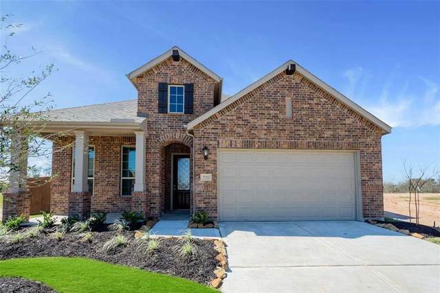 7722 Wildflower Spring Court, Spring, TX 77379 (MLS #77272367) :: Giorgi Real Estate Group