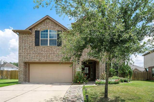 24434 Myrtle Creek Falls, Tomball, TX 77375 (MLS #77272974) :: Texas Home Shop Realty