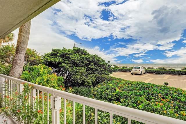 7700 Seawall #105, Galveston, TX 77551 (MLS #77274287) :: Texas Home Shop Realty